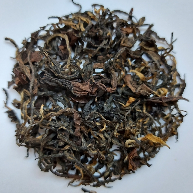 Nepal Second Flush La Mandala Ruby