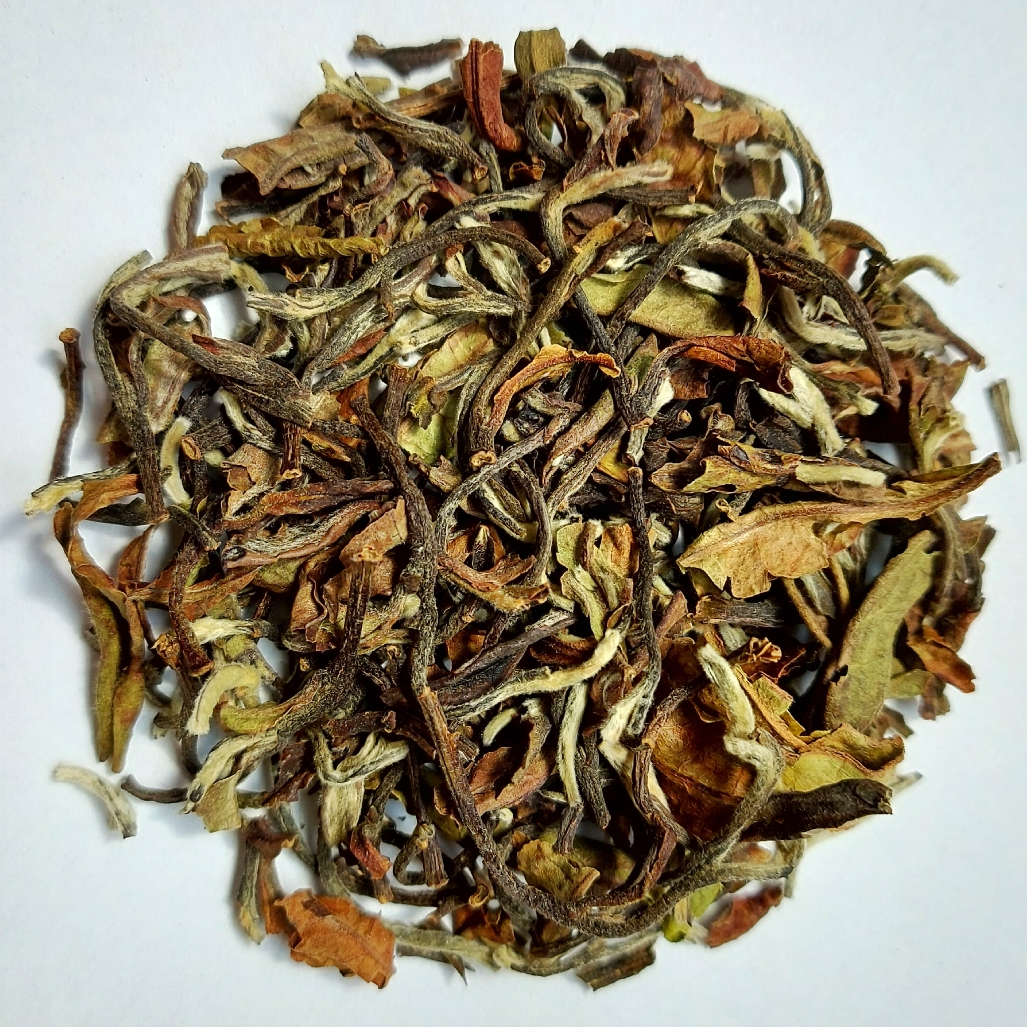"Darjeeling Second Flush Rohini Himalayan Fancy ""oolong"" 2020"