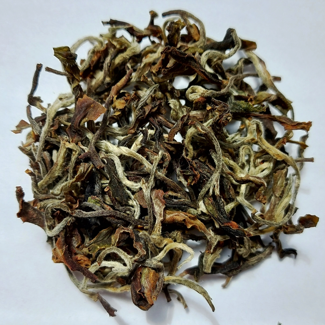 "Darjeeling Second Flush Rohini Himalayan Honey ""oolong"" 2020"