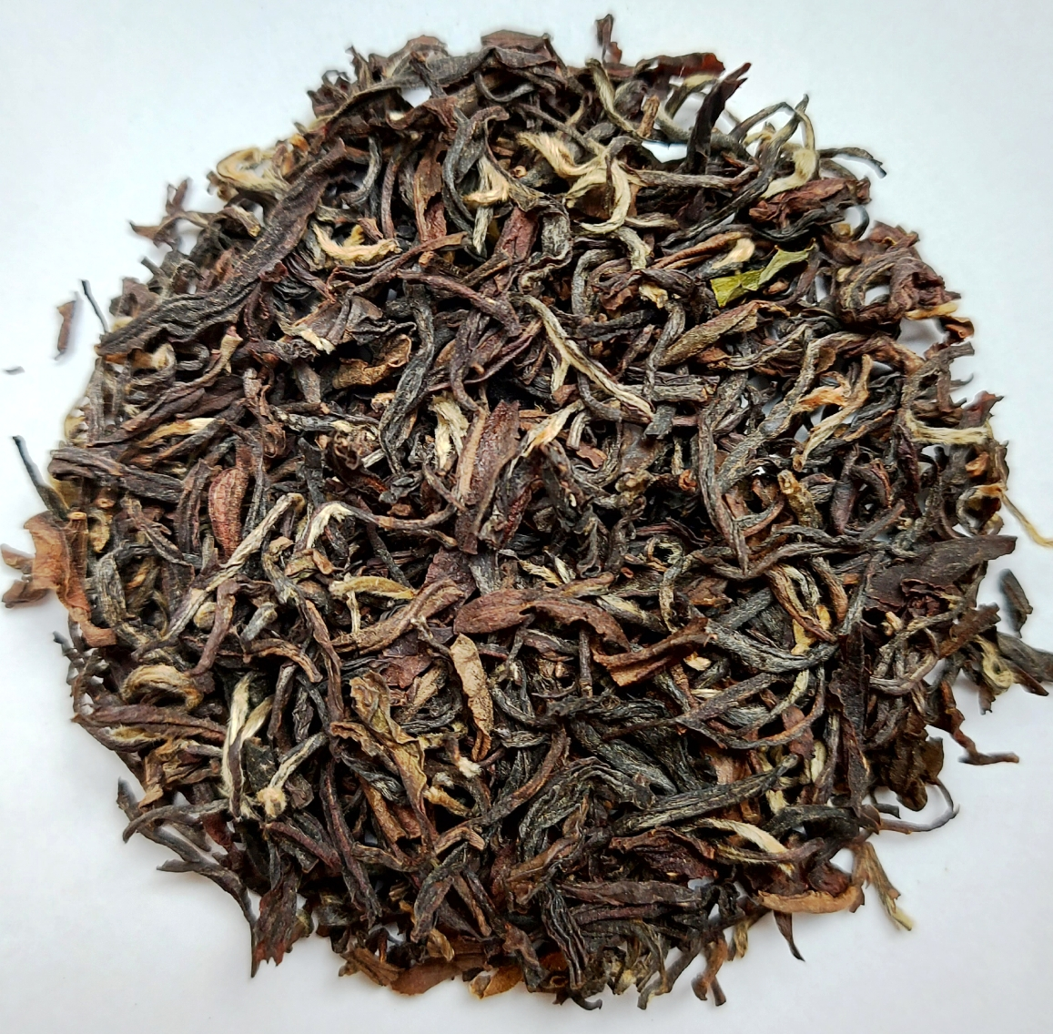 Darjeeling Second Flush Giddapahar Himalayan Wonder 2020