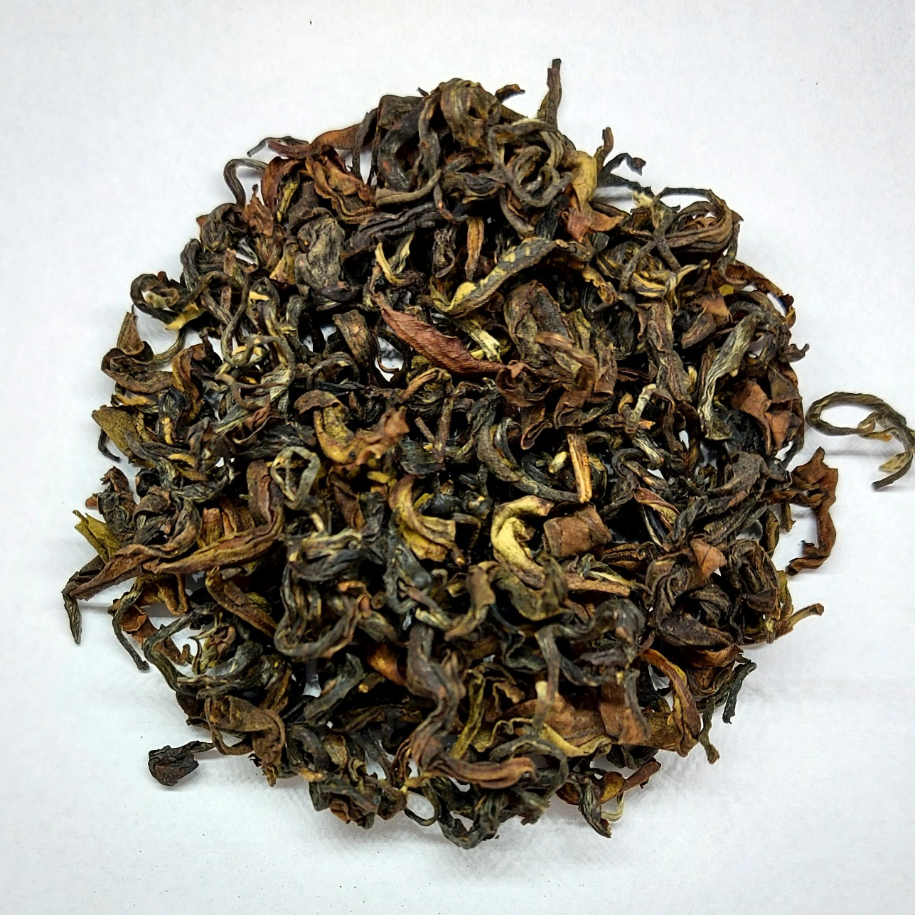 "Nepal Second Flush Guranse ""oolong"""