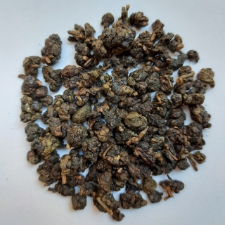 Fenghuang QingXin traditional charcoal roast oolong