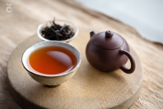 Archívne oolongy 3 TieGuanYin